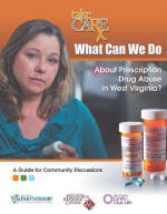Issue Guide: Prescription Drug Abuse