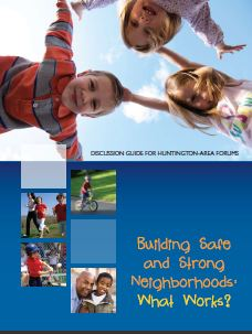 Issue Guide: Building Safe Neighborhoods