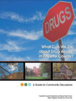 Issue Guide: Substance Abuse